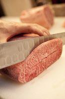 選りすぐりの肉をご提供