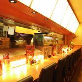 日本海庄や 浜松町北口店の雰囲気3