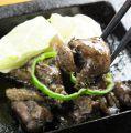 宮崎地鶏炭火焼 車 新宿店のおすすめ料理1
