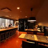 創作料理とワインのお店 上田慎一郎の雰囲気3