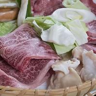 肉問屋の社長が厳選した肉を提供