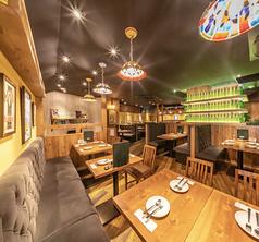 Italian Kitchen VANSAN 石神井公園店の雰囲気1