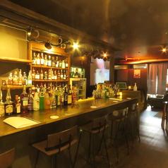 Bar TRENTA-TRE トレンタトレの雰囲気1