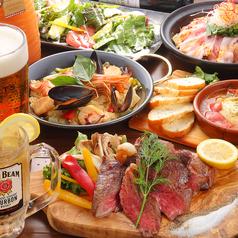 肉バル OCEAN オーシャンのおすすめ料理1