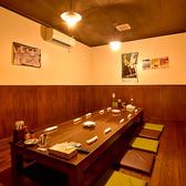 昭和居酒屋 北山食堂の雰囲気2