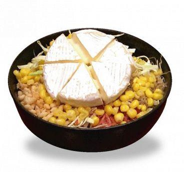 浅草もんじゃ 満月のおすすめ料理1