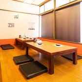 鳥せい 京橋店の雰囲気3