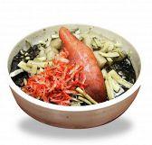 浅草もんじゃ 満月のおすすめ料理2