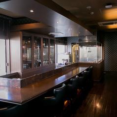 106 サウスインディアン レストラン&バー 天神店の雰囲気2