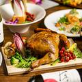 料理メニュー写真◇アラカルト料理も宴会に大人気!!