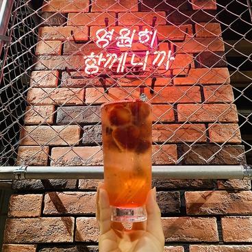 テバク食堂 明石駅前店の雰囲気1