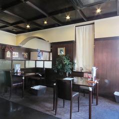 カフェ&キッチン めぞん ド グリエの雰囲気1