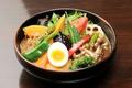 料理メニュー写真ベジタブル※下記より【スープ】をお選びください。