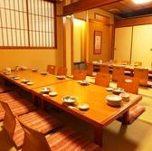 博多口で宴会するならココ!最大40名様までの宴会が可能です!