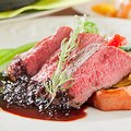 料理メニュー写真神戸牛『フィレ肉』のグリルステーキ