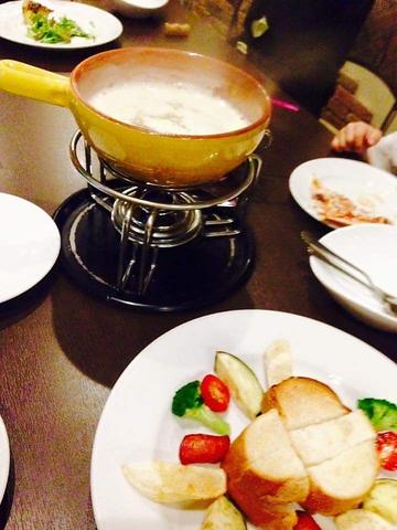 Dining cafe Dai