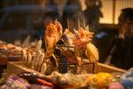 是非一度お召し上がりいただきたいのが吉次の原始焼きです。小3800円~