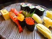 横浜のすし勘のおすすめ料理2