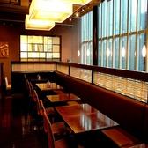タイレストラン 沌 コレド日本橋の雰囲気2