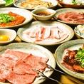 大好評の食べ放題はなんと1598円~!!58品食べられるプランは2678円☆