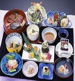 駒龍のおすすめ料理2