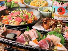 Dining KATSURAの写真