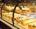 料理メニュー写真【タルト&ケーキビュッフェ】平日毎日実施中!