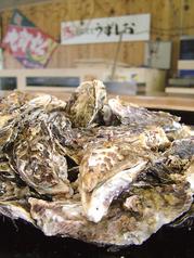 漁協食堂 うずしおのおすすめ料理3
