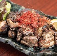 炭焼き専門 焼き鳥と馬刺し ひととき 梅田堂山店の特集写真