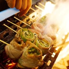 野菜巻き串と焼き鳥 巻きんしゃい 福島店の写真