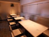 シンガポール屋台料理 マーライオンの雰囲気3