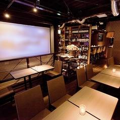 ワインバル MARU マル 上野御徒町店の雰囲気1