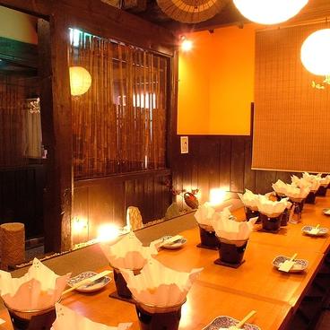 八丁蔵 田町店の雰囲気1