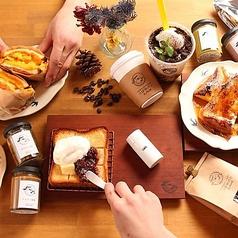 天然酵母の食パン専門店 つばめパン&Milk 尼ケ坂本店の写真