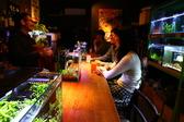 近藤熱帯魚店の雰囲気2