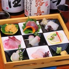 瀬戸内朝採れ鮮魚と酒菜 蒼 あお 五反田のおすすめ料理1