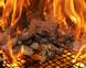 【竹乃屋名物】国産赤鶏もも焼き