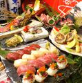 肉料理 肉寿司 OKITAYA 梅田東通り店のおすすめ料理1
