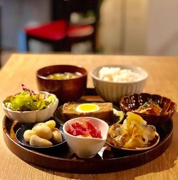 HANAZONO CAFEのおすすめ料理1