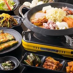 韓国料理 HANAのおすすめ料理1