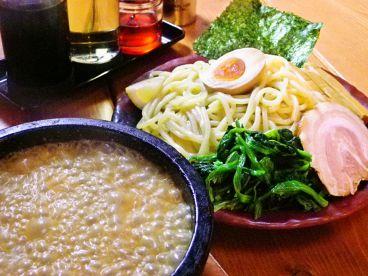 竹本商店 つけ麺開拓舎のおすすめ料理1