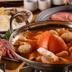 焼肉 亀田ホルモンのおすすめ料理1