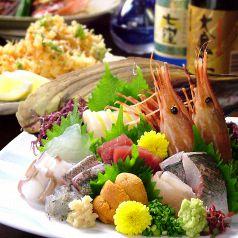 魚魚一のおすすめポイント1