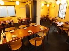 本格上海料理 王軒の雰囲気1