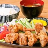 WELCOMEキッチンえきまえのおすすめ料理2
