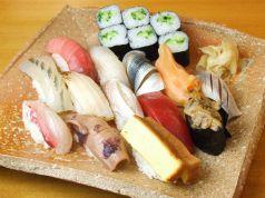 鮨 徳助のおすすめポイント1