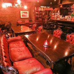 レストランバー ノースゲート Restaurant&Bar NORTH GATEの雰囲気1