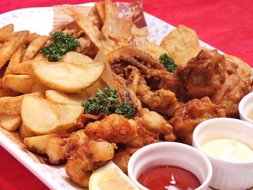 カラオケ サウンドフラッシュ 熊本上通り店のおすすめ料理1