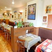 インド・ネパール料理 タァバン みのり台店の雰囲気2