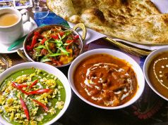 インド・ネパール料理 エベレスト 四日市店